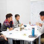 DeST2018取材レポート④ 地域×デザイン!(江藤梢さん)・生ゴミを活用したコミュニティー農園(佐藤美千代さん)
