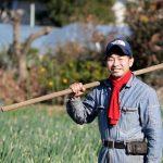 経営者として、地域に笑顔を生み出す農業を (三鷹市・冨澤ファーム)