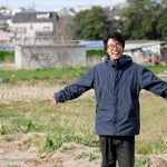 大人の田圃−お米でつながる一年−(国立市・くにたちはたけんぼ)
